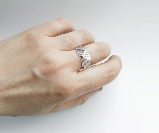 Memoire - Ring